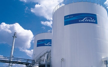 ASU, Kazincbarcika, Hungary, Air Separation Unit.